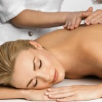 VTCT  Level 3 Certificate in Swedish Massage