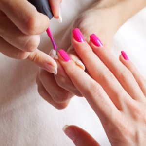 Manicure @ Therapy Courses Training School  | Alderbury | England | United Kingdom